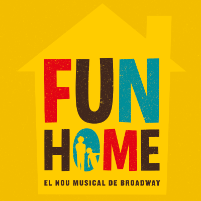 Fun Home Cat